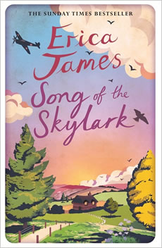 Song of the Skylark by Erica James