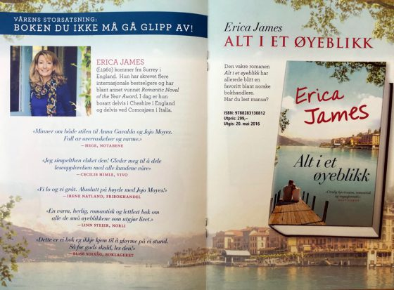Norwegian-brochure